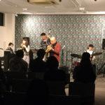 浜松ジャズバンドコレクション2018.10.21(SUN)
